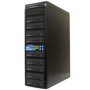 ProDuplica-tor-9-Burner-Blu-ray-BDXL-MDisc-CD-DVD-Drive-Duplicator-Writer-Tower