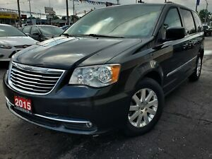 2015 Chrysler Town & Country | CAM | ALL CREDIT ACCEPTED |