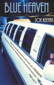 Blu-Heaven-Da-Joe-Keenan-Nuovo-Libro-Gratuito-amp-Libro-IN-Brossura