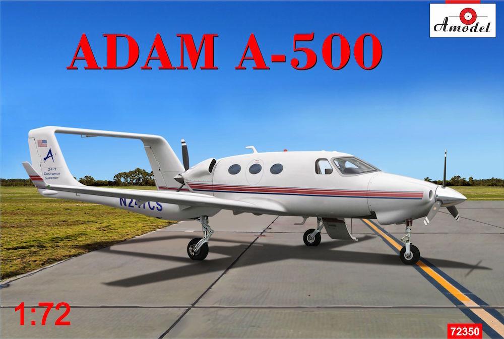 AMODEL 1 72 72 72 ADAM A-500  72350 68cb66