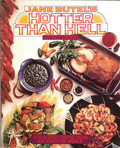 Jane butels hotter than hell international hot spicy cookbook image is loading jane butel 039 s hotter than hell international forumfinder Choice Image
