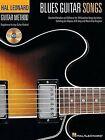 Hal Leonard Guitar Method: Blues Guitar Songs (Tab) by Hal Leonard Corporation (Paperback, 2006)
