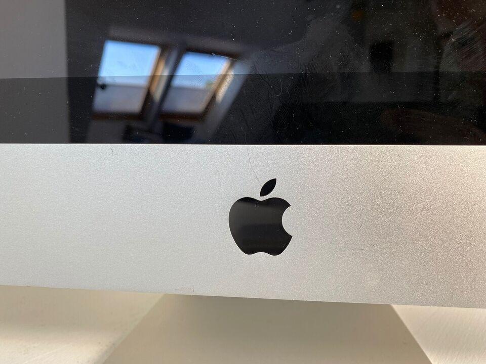 iMac, 27 inch Mid 2010, 3,2GHz Intel core i3 GHz