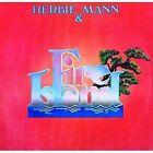 Herbie Mann and Fire Island by Herbie Mann (CD, Sep-2015)