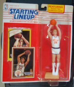 "1990 Kenner Starting Lineup BASKETBALL Figure 4"" TOM CHAMBERS/ PHOENIX SUNS"