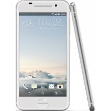 New HTC One A9 AT&T Unlocked 4G LTE 32GB Smart Phone Silver