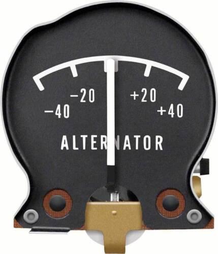 1968-70 Mopar B-Body Rallye Ammeter Gauge
