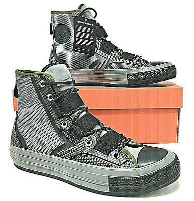 Converse Chuck Taylor 70 Tech Hiker Hi Mens Casual Sneakers MasonHerbal 162358C   eBay