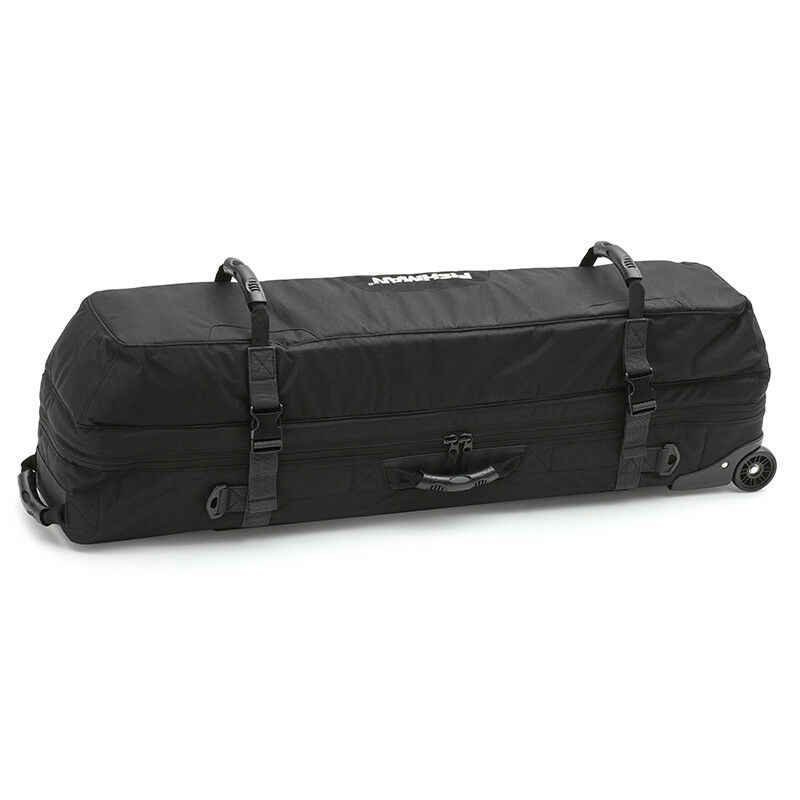 Fishman SA Deluxe Carrying Bag with Rollers for SA 330x PA System, ACC-AMP-SC2