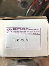 Dortronics Tj1120x2d Double Maglock Inswing1 200 Lb1224v Pn Tj1120