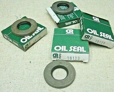 "CHICAGO RAWHIDE 14975 OIL SEAL  1.50/"" X 2.332/"" X 0.390/"" CR LOT OF 2"