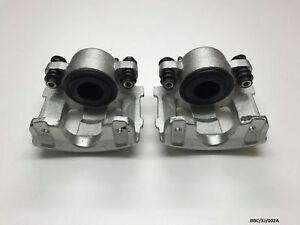 2-X-Front-Brake-Calipers-Right-amp-Left-Jeep-Cherokee-XJ-1990-2001-BBC-XJ-002A