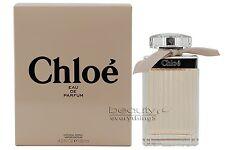Chloe by Chloe 4.2 oz / 125ml Eau De Parfum Spray NIB Sealed Women's Perfume