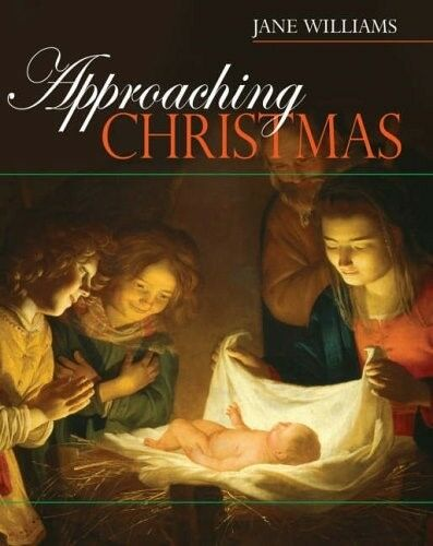 Excellent, Approaching Christmas, Jane Williams, Book
