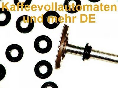 Wartungsset Dichtung O-Ring passend für Solis Master Pro Brühgruppe -Set026