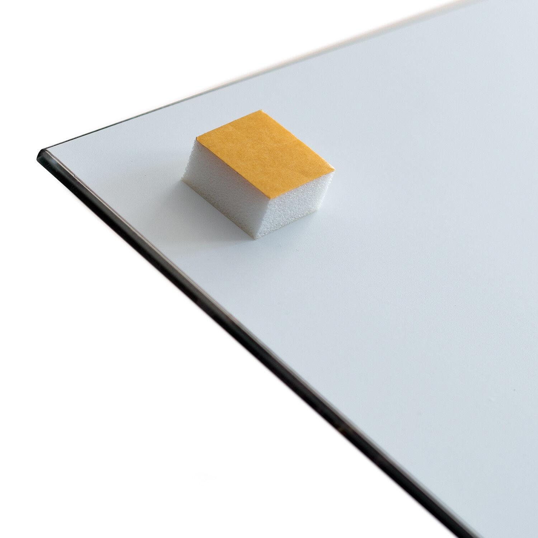 Cuadros de pa rojo  de pantalla de cristal impresión 140 en cristal 140 impresión x 70 decoración otros puntos de corazón b7b366