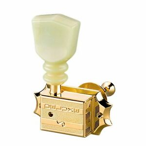 Mecaniques-Schaller-Tulipes-3L-3R-Gserie-Keystone-DoubleRing-Nut-Gold-Tuners