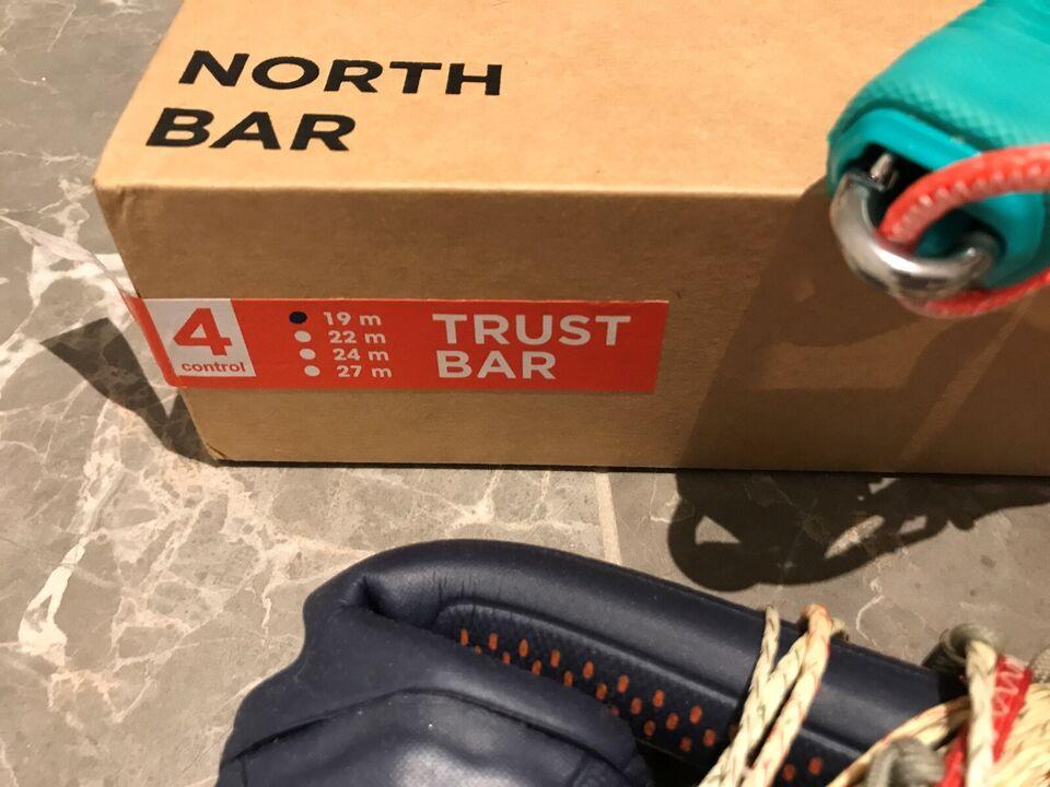 Bom, North Kiteboarding NKB Trust Bar Quad Control, str. 19