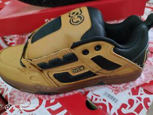 Dvs Comanche  Chaussures de Skateboard Homme US 10 T 44 neuf