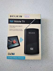 TV DIGITALE DVB-T BELKIN TIZI MOBILE TV DIGITALE DVB-T PER ...