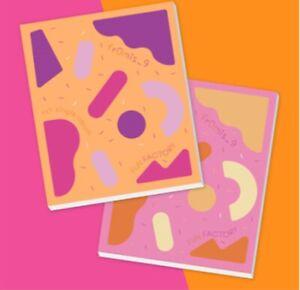 Fromis-9-Fun-Factory-CD-Photo-Book-Photo-Card-Poster-NHN-Album-K-POP