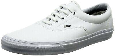 Vans Era Classic Tumble True White