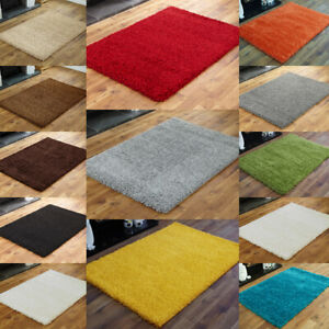 Modern Rugs Non Shed Gy Rug Round
