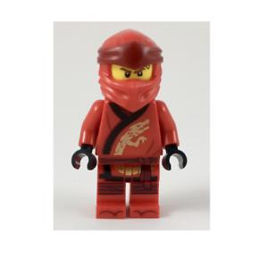 njo492 Legacy FROM SET 70669 NINJAGO NEW LEGO Kai