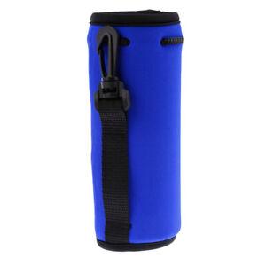 NEOPRENE Borsa Per Lo Sport Bottiglia D'acqua thermobeutel manica per borracce