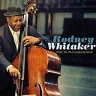 When We Find Ourselves Alone 0673203108820 by Rodney Whitaker CD
