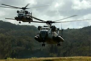 Huge-Sea-Stallion-Helicopters-Wall-Stickers-Decal-Mural-877