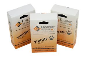3 Yukon Sägeketten Vollmeißel 3//8P-1,1-33 für 20cm Atika KSH 600