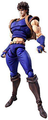 Super Action Statuette 74 Jonathan  Joestar Hirohiko Araki Spécifiez Couleur Ver.  votre satisfaction est notre cible