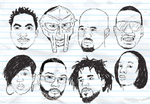 Details about Best Drum Sound KIT TRap Rap Hip Hop R&B Samples MPC xl logic  Fruity MV8000 wav