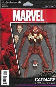 Absolute-Carnage-Comic-Issue-1-Limited-Action-Figure-Variant-Modern-Age-2019
