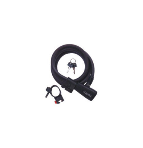 Squire 116 Cable Bike Lock 1800 x 8mm ALA930