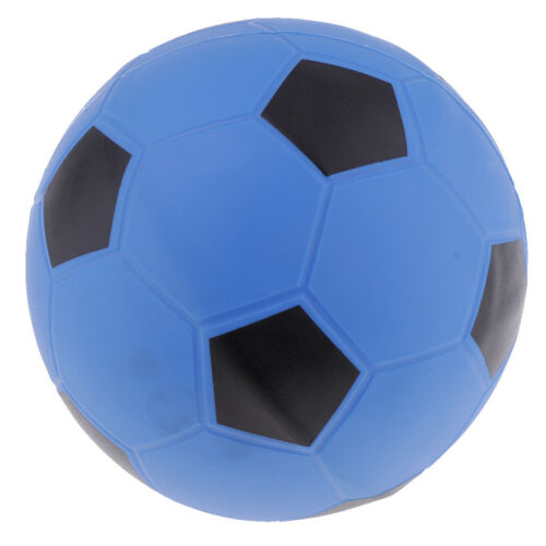 """8.5/"""" Kids PVC Football Toy Children Outdoor Playing Toy Birthday Presents"""
