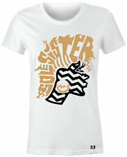 "/""SOLE SISTER 4/"" Women//Juniors T-Shirt to Match Air Retro 4 /""MOTORSPORT/"""
