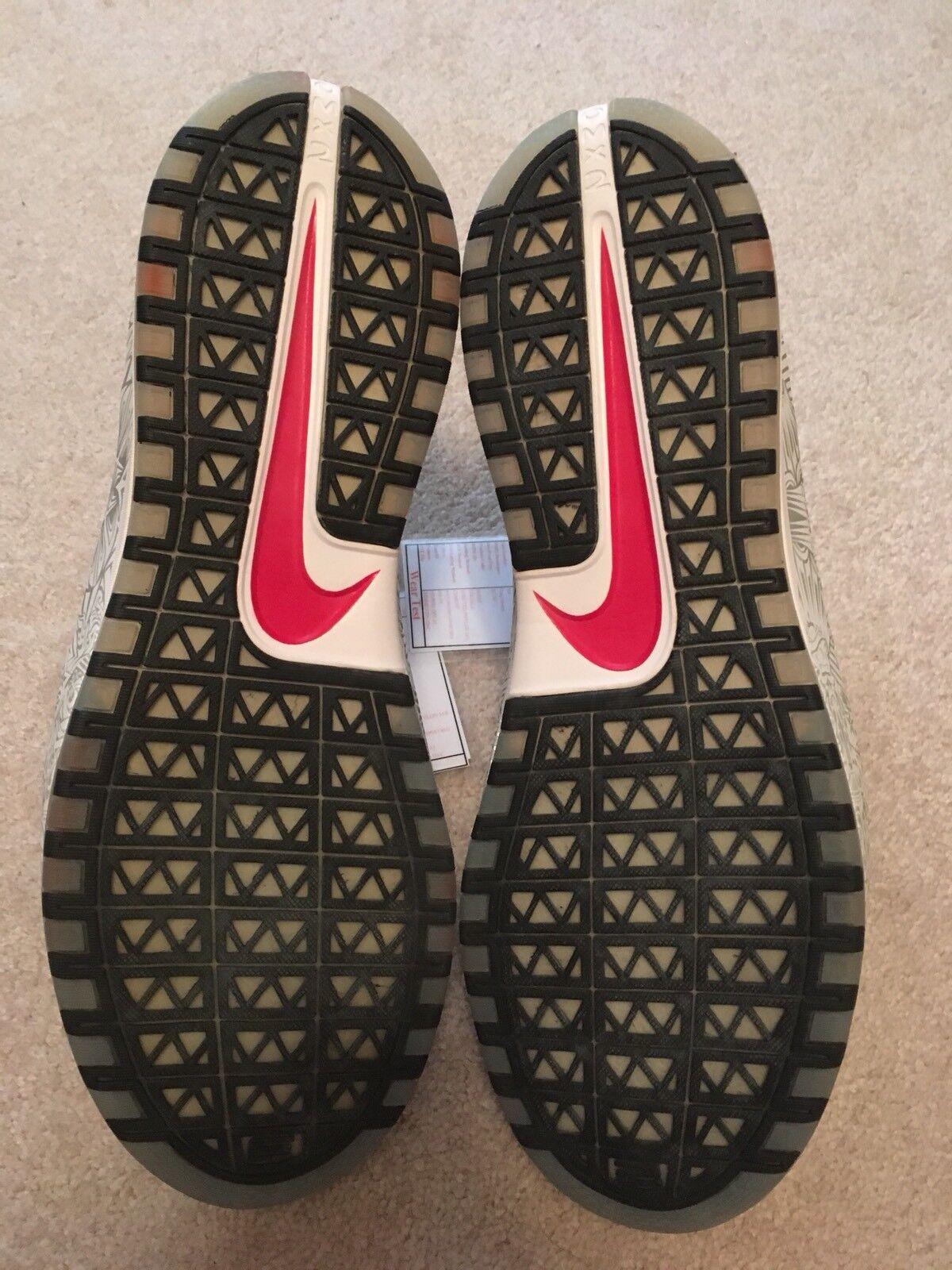 Nike zoom lebron 6 usa usa usa weartest campione sz 16 rari lebron pe lebron campione 7fb7be