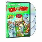 Tom and Jerry Value Pack 0883929203192 DVD Region 1