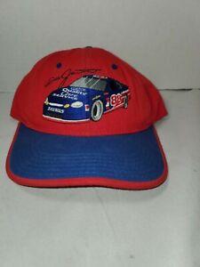 Dale-Jarrett-88-Hat-Snapback-Robert-Yates-Racing