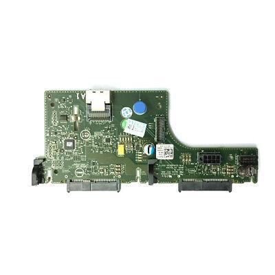 "NEW REAR FLEX BAY 2.5/"" HDD BACKPLANE FOR DELL POWEREDGE R720XD 0JDG3"
