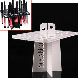Collapsible-Makeup-Brush-Dry-Cleaner-Organizing-Tower-Tree-Rack-Cosmetic-Holde