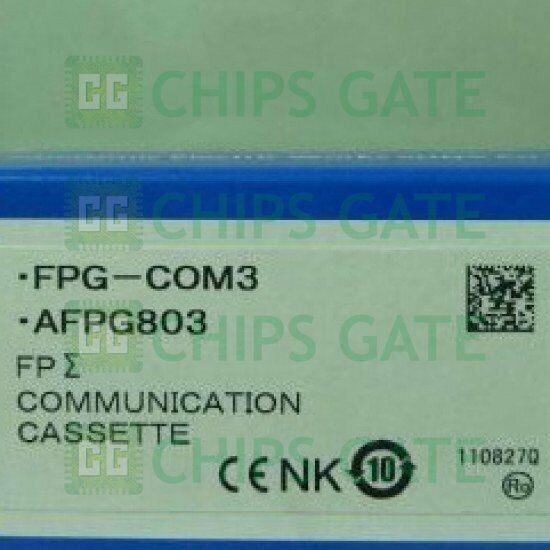 1PCS Brand NEW Panasonic PLC Communication Module FPG-COM3 Fast Ship