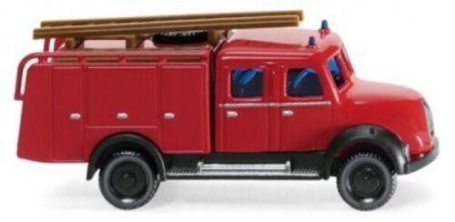 1//160 Wiking N-Spur Magirus TLF 16 Feuerwehr 0961 39