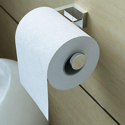 Design Toilettenpapierhalter Papierrollenhalter WC Rollenhalter Chrom MMA806