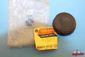 NOS Yamaha OEM Reservoir Cap 1972 XS2 650 PART# 306-25852-00