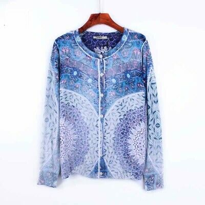 NEW Desigual double side two look Adare Cardigan 2019 size M L £74