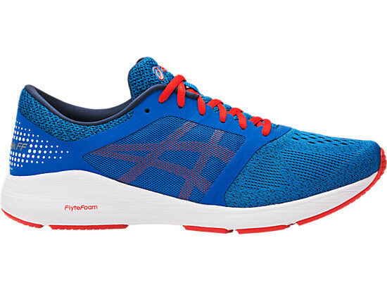 Asics Men's Roadhawk FF Runing Jogging Gym Trainers shoes