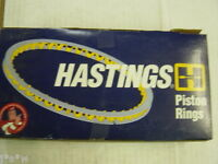Chevy 4.3 Piston Rings Car Or Truck 90 Thru 97 .60 Over